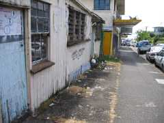 Garbage and litter tolerated in Suva